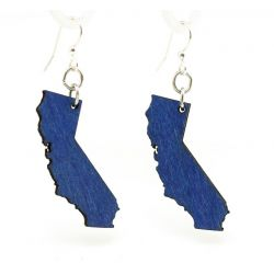 California Earrings