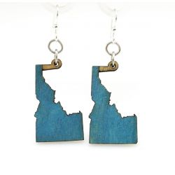 Idaho Earrings