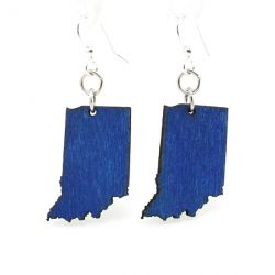 Indiana Earrings