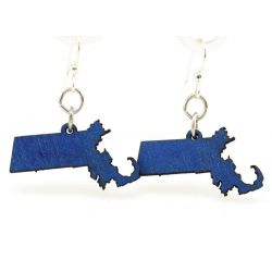 Massachusetts Earrings