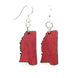 Mississippi Earrings