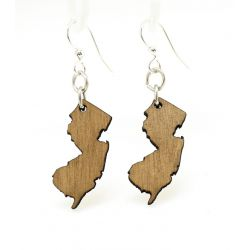 New Jersey Earrings