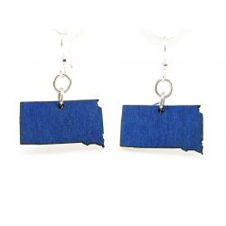 South Dakota Earrings