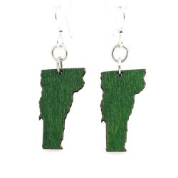 Vermont Earrings