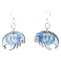 Water Bear Earrings