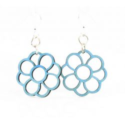 Bubbly Blossom Earrings