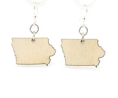 Iowa Earrings
