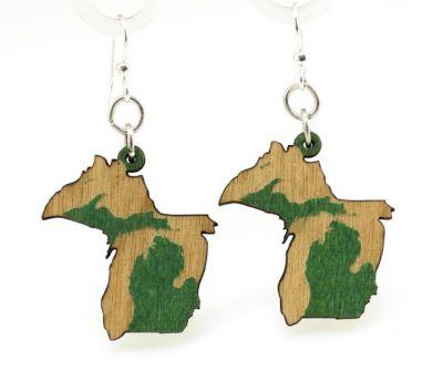Michigan Earrings