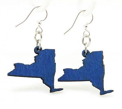New York Earrings