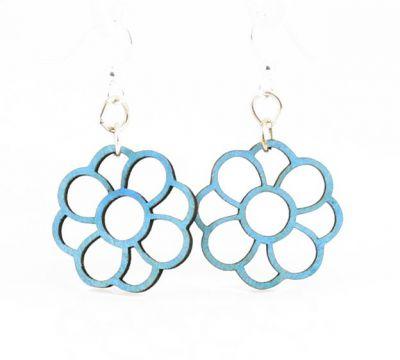 Bubbly Blossom Earrings