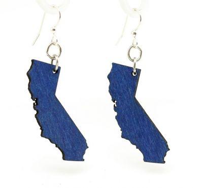 California Earrings