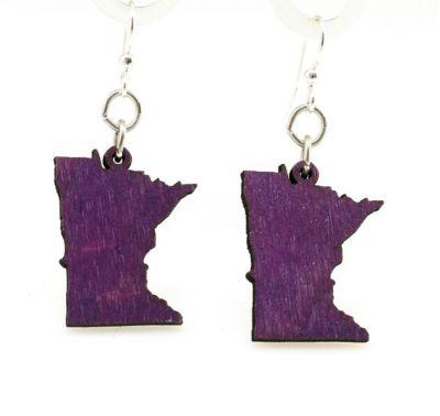 Minnesota Earrings