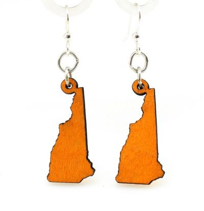 New Hampshire Earrings