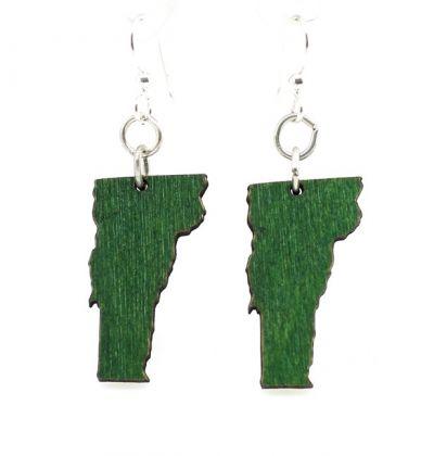 Vermont Earrings