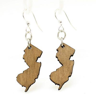 New Jersey Earrings